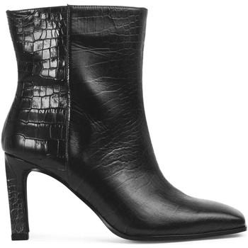 Zapatos Mujer Botines Paco Gil URSULA Negro