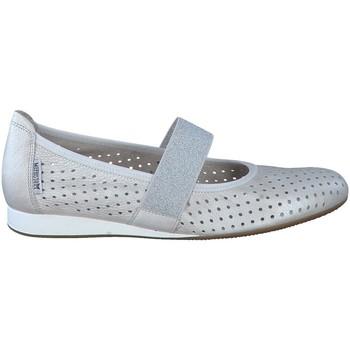 Zapatos Mujer Bailarinas-manoletinas Mephisto BILLIEPERF Blanco
