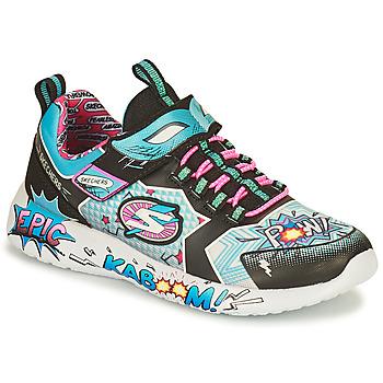 Zapatos Mujer Zapatillas bajas Skechers DYNAMIGHT/HERO STATUS Multicolor