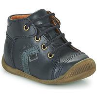 Zapatos Niño Zapatillas altas GBB GARY Azul
