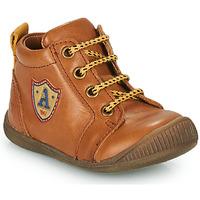 Zapatos Niño Zapatillas altas GBB EDWIN Marrón