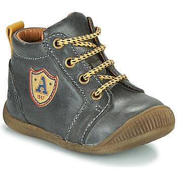 Zapatos Niño Zapatillas altas GBB EDWIN Gris