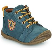 Zapatos Niño Zapatillas altas GBB EDWIN Azul