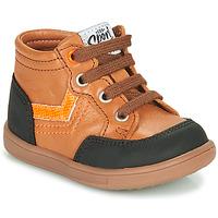 Zapatos Niño Zapatillas altas GBB VIGO Marrón