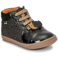 Zapatos Niña Zapatillas altas GBB CHOUBY Negro