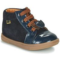 Zapatos Niña Zapatillas altas GBB CHOUBY Azul