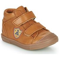 Zapatos Niño Zapatillas altas GBB LAUREL Marrón