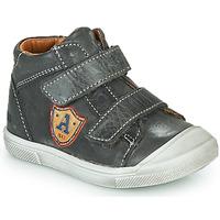 Zapatos Niño Zapatillas altas GBB LAUREL Gris