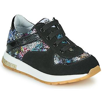 Zapatos Niña Zapatillas bajas GBB LELIA Multicolor