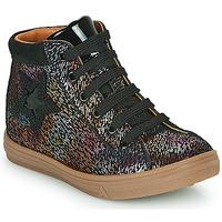 Zapatos Niña Zapatillas altas GBB TADEA Multicolor