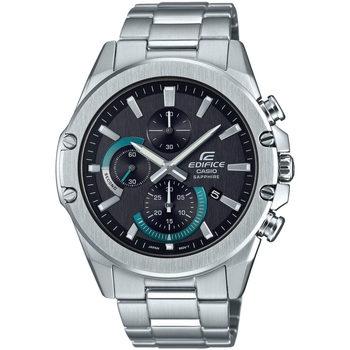 Relojes & Joyas Hombre Relojes analógicos Casio EFR-S567D-1AVUEF, Quartz, 44mm, 10ATM Plata