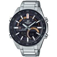 Relojes & Joyas Hombre Relojes analógicos Casio ERA-120DB-1BVEF, Quartz, 47mm, 10ATM Plata