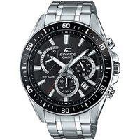 Relojes & Joyas Hombre Relojes analógicos Casio EFR-552D-1AVUEF, Quartz, 45mm, 10ATM Plata