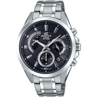 Relojes & Joyas Hombre Relojes analógicos Casio EFV-580D-1AVUEF, Quartz, 42mm, 10ATM Plata