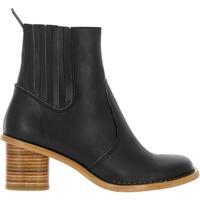 Zapatos Mujer Botines Neosens  Negro