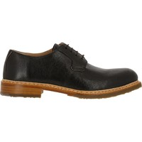 Zapatos Hombre Derbie Neosens  Marrón