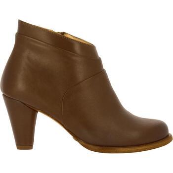 Zapatos Mujer Botines Neosens  Cuero
