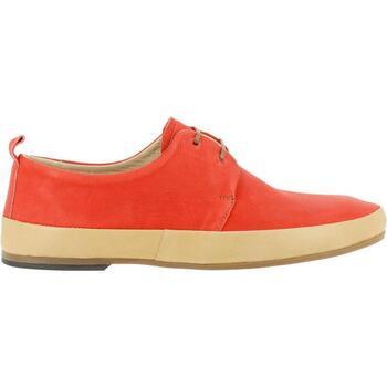 Zapatos Mujer Derbie Neosens  Coral
