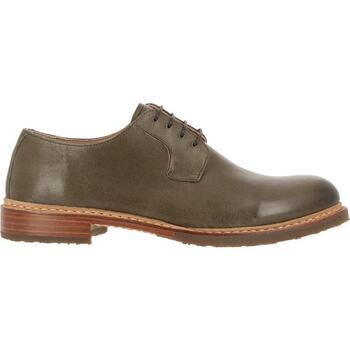 Zapatos Hombre Derbie Neosens  Verde