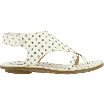 Zapatos Mujer Sandalias Neosens  Blanco