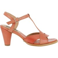 Zapatos Mujer Sandalias Neosens  Rojo