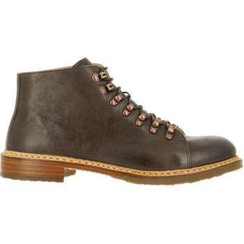 Zapatos Hombre Botas de caña baja Neosens  Marrón
