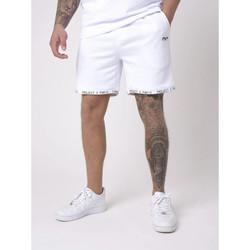 textil Hombre Shorts / Bermudas Project X Paris  Blanco