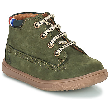 Zapatos Niño Zapatillas altas GBB JEANNOT Verde