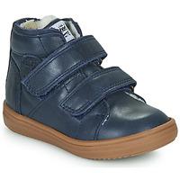 Zapatos Niño Zapatillas altas GBB DIEGGO Azul
