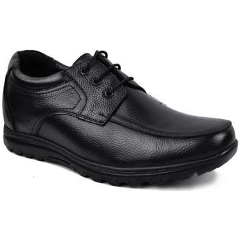 Zapatos Hombre Derbie Zerimar GAMBIA Negro