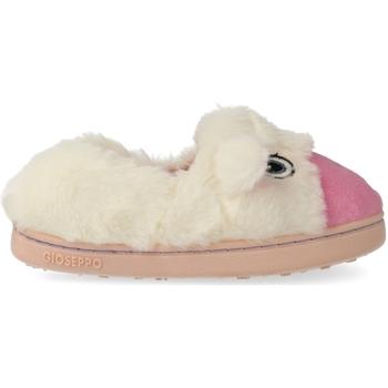 Zapatos Niña Pantuflas Gioseppo WEILER OFF-WHITE