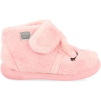 Zapatos Niña Pantuflas Gioseppo ASBEST ROSA
