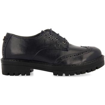 Zapatos Niña Derbie Gioseppo KASTAV MARINO