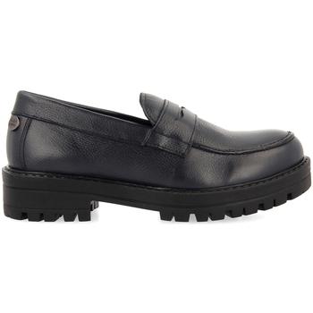 Zapatos Niña Mocasín Gioseppo NAMASTIR MARINO