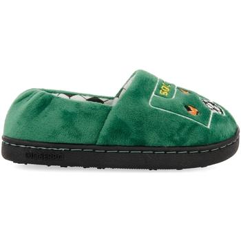 Zapatos Niño Pantuflas Gioseppo 60735-P VERDE