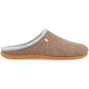 Zapatos Hombre Pantuflas Gioseppo LABINSK BEIG