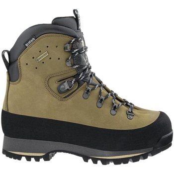 Zapatos Hombre Derbie & Richelieu Bestard Botas  Breithorn Pro Gore-Tex Marrón