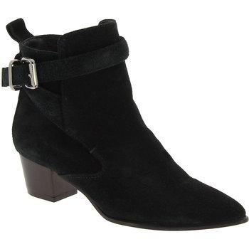 Zapatos Mujer Botas de caña baja Barbara Bui M5308CVM10 nero