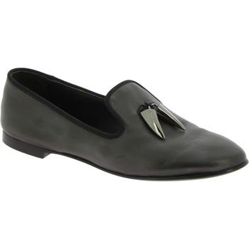 Zapatos Mujer Mocasín Giuseppe Zanotti I56052 nero