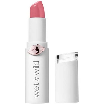Belleza Mujer Gloss  Wetn Wild MEGALAST SHINE LIPGLOSS PINKY RING Multicolor