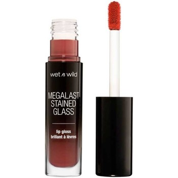 Belleza Mujer Gloss  Wetn Wild MEGALAST STAINED GLASS LIPGLOSS HANDLE WITH CARE Multicolor