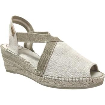 Zapatos Mujer Alpargatas Toni Pons Breda-v Crudo