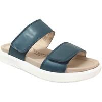 Zapatos Mujer Zuecos (Mules) Romika Westland Albi 03 azul