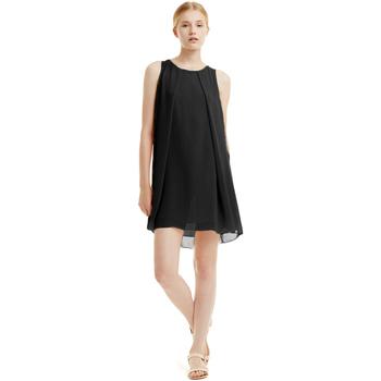textil Mujer Vestidos cortos Kocca Vestido Dornothen Negro