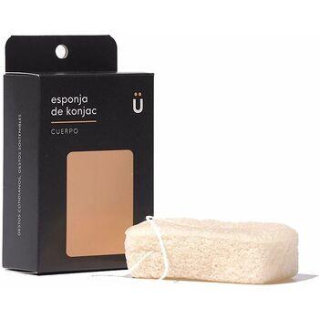Belleza Productos baño Naturbrush Esponja Konjac De Cuerpo 1 Pz 1 u
