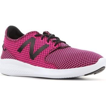 Zapatos Niña Fitness / Training New Balance KJCSTGLY rosado