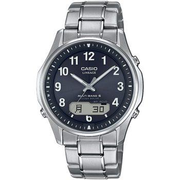 Relojes & Joyas Hombre Relojes analógicos Casio LCW-M100TSE-1A2ER, Quartz, 40mm, 10ATM Plata
