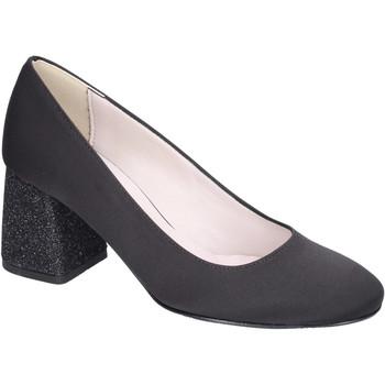 Zapatos Mujer Zapatos de tacón Olga Rubini BJ387 Negro