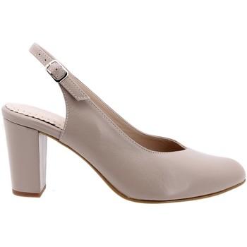 Zapatos Mujer Zapatos de tacón Gasymar 1210 Rosa