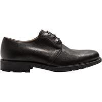 Zapatos Hombre Derbie Neosens  Negro